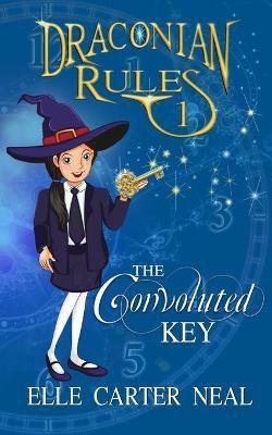 The Convoluted Key
