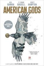 American Gods Volume 1: Shadows