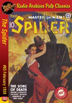 The Spider eBook #65