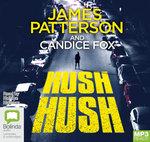 Detective Harriet Blue : Hush Hush
