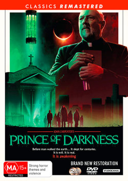 Prince of Darkness (John Carpenter's) (Classics Remastered)