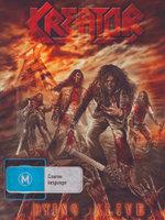 Kreator: Dying Alive (DVD/2CD)