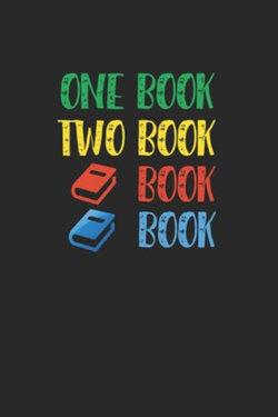 One Book Two Book book book
