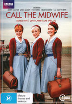 Call the Midwife: Series 5 / 2015 Christmas Special