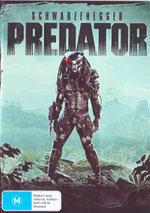 Predator (New Packaging)