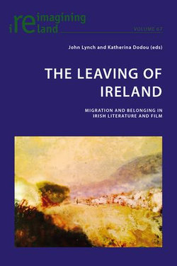 The Leaving of Ireland