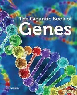 Gigantic Book of Genes