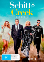 Schitt's Creek: Series 5
