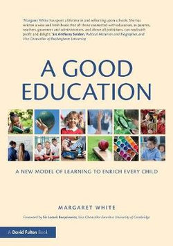 A Good Education