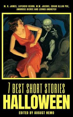 7 best short stories - Halloween