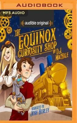 The Equinox Curiosity Shop
