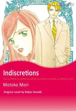 INDISCRETIONS (Mills & Boon Comics)