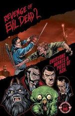 Revenge of Evil Dead