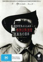 Australia's Secret Heroes