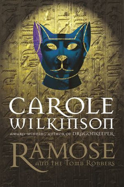 Ramose and the Tomb Robbers