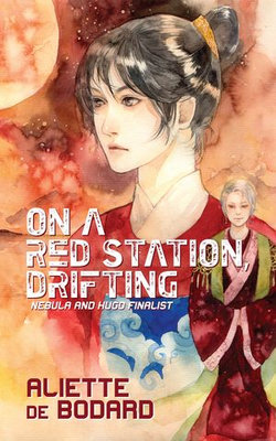 On a Red Station, Drifting