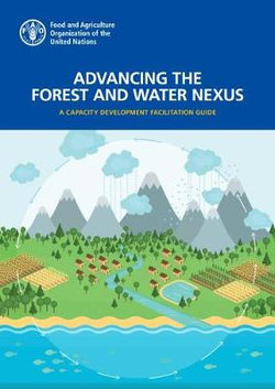 Advancing the forest and water nexus