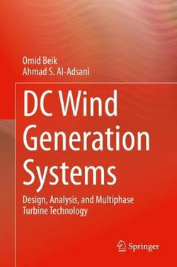 DC Wind Generation Systems