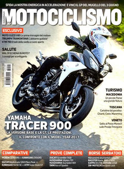 Motociclismo (Italy) - 12 Month Subscription