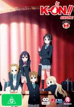 K-On!!: Season 2 - Collection 2 (Eps 14-27) (2 Discs)