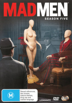 Mad Men: Season 5