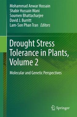 Drought Stress Tolerance in Plants, Vol 2