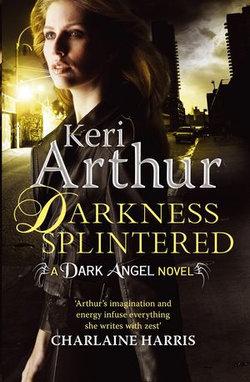 Darkness Splintered