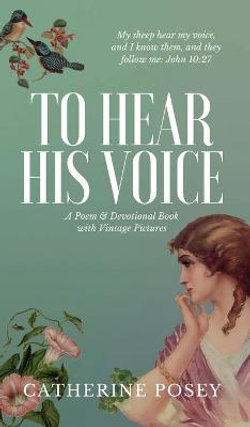 To Hear His Voice