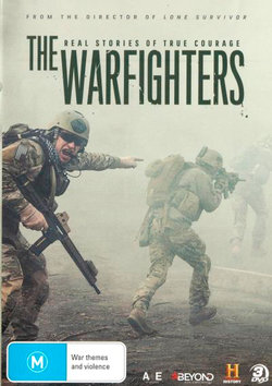 The Warfighters (History)