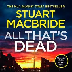 MacBride Logan Novel 12
