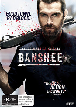 Banshee: The Complete Series