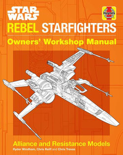 Star Wars: Rebel Starfighters