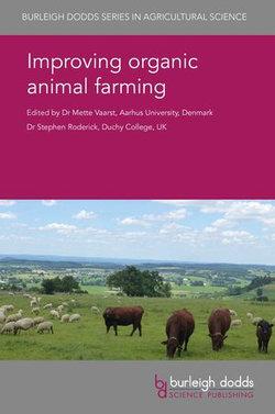 Improving organic animal farming