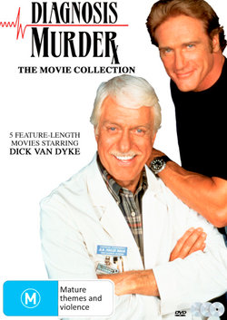 Diagnosis Murder: Television Movie Collection