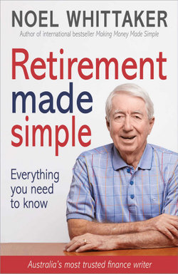 Retirement Made Simple