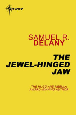 The Jewel-Hinged Jaw