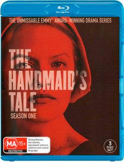 The Handmaid's Tale (2017): Season 1