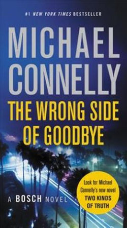 The Wrong Side of Goodbye