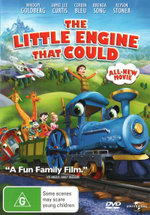 The Little Engine That Could (2010)