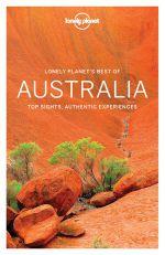 Lonely Planet Best of Australia