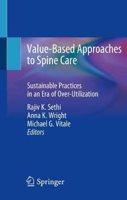Value-Based Approaches to Spine Care