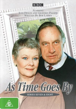 As Time Goes By: Series 7 & 8
