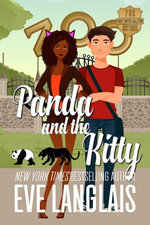 Panda and the Kitty