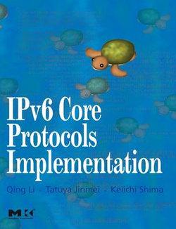 IPv6 Core Protocols Implementation