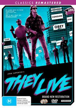 They Live (John Carpenter's) (Classics Remastered)