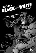 Batman: Black & White Omnibus