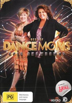 Dance Moms: Epic Showdowns