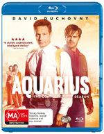 Aquarius: Season 1