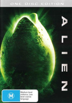 Alien (One Disc Edition)
