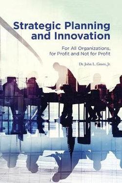 Strategic Planning and Innovation